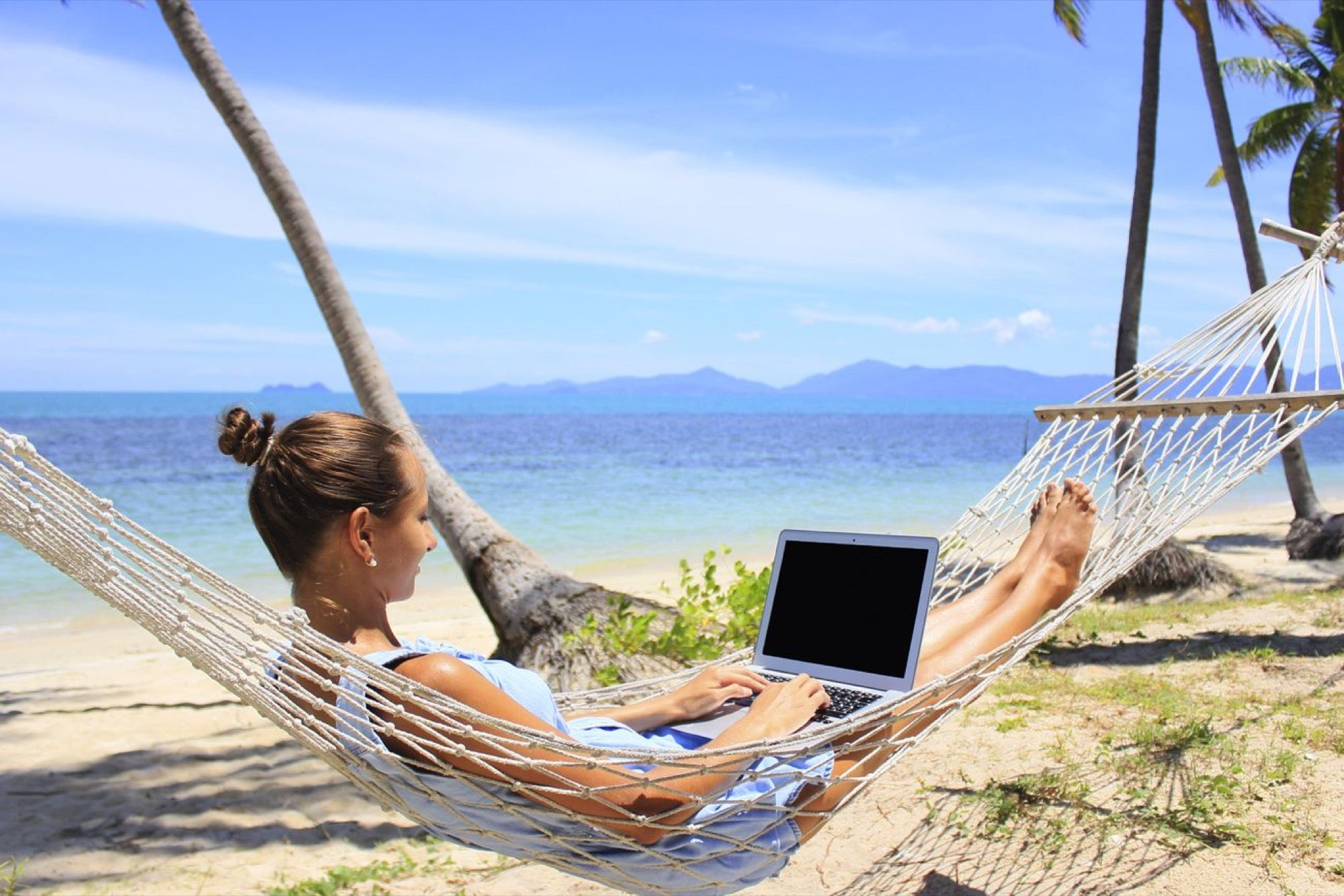 Top 5 Digital Nomad Jobs in 2020